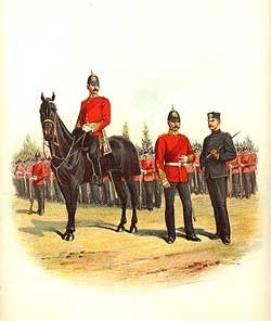 Middlesex Regiment