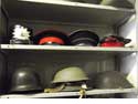 Caps and Helmet Collection