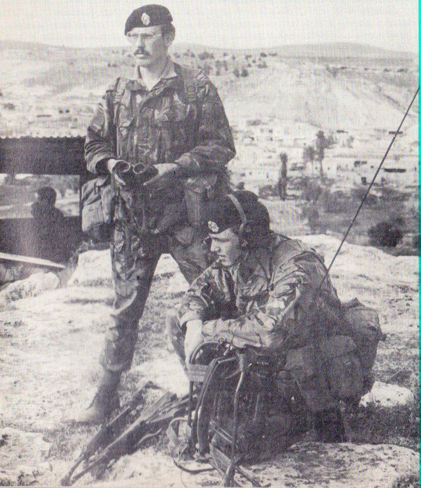 CYPRUS 1982